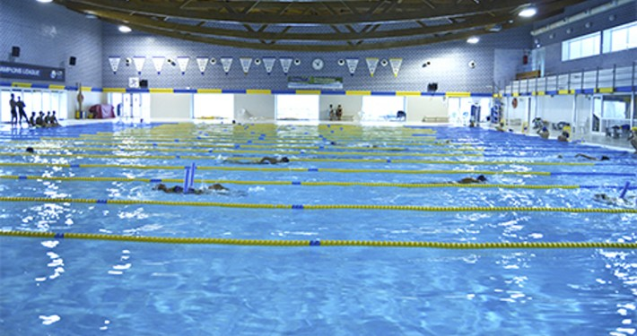 Ctrl 4 Enviro improves public pools water treatment